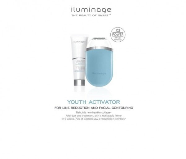 Youth Activator Anti Aging Device