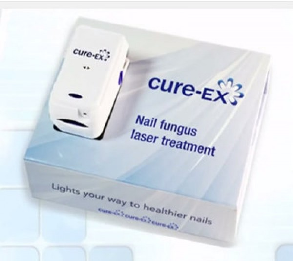 Home nail fungus treatment