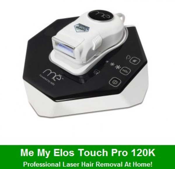 Me My Elos Touch / Pro Ultra 120K
