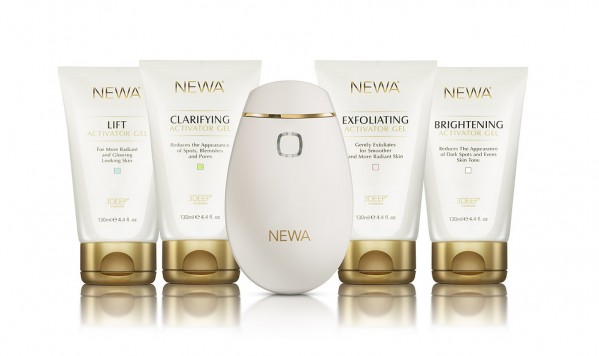 newa LIFT gel