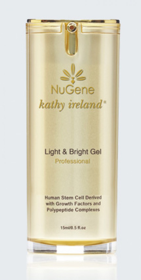 NuGene Light & Bright Gel