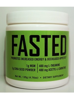 Intermittent Fast Supplement