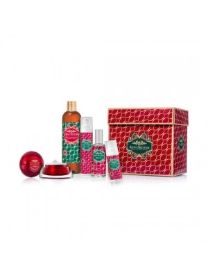 Refreshing Skin Care Gift Set