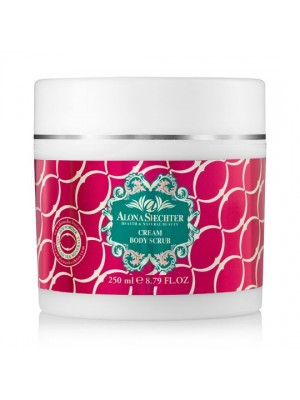 Creamy Body Scrub, 250 ml / 8.79 fl oz