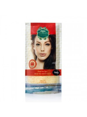 Dead Sea Bath Salt, 500 gr