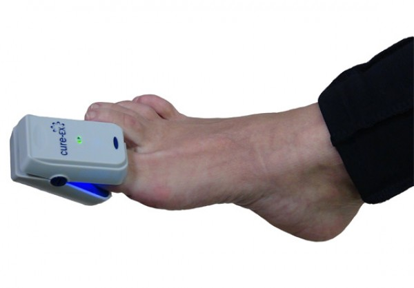 Cure Ex Home Nail Fungus Laser Treatment