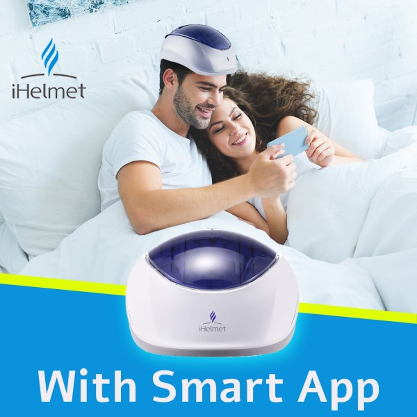 iHelmet  - hair loss treatment device